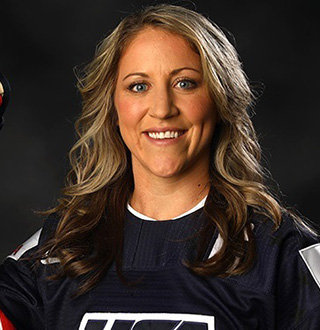 Meghan Duggan Married, Partner, Net Worth