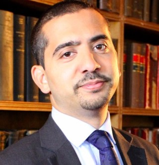 Mehdi Hasan Wife, Family, Salary, Ethnicity