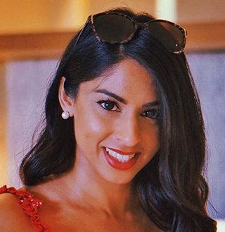 Melissa Nathoo Wiki, Age, Partner, Family