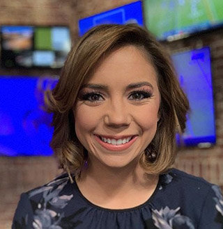 Melissa Nord [WUSA] Wiki: Age, Married Life, Family, Height