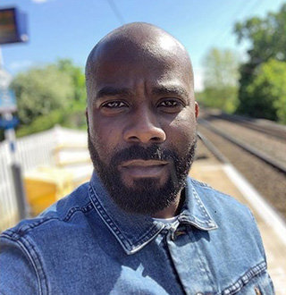 Melvin Odoom Age, Height, Married Status, Net Worth & Facts
