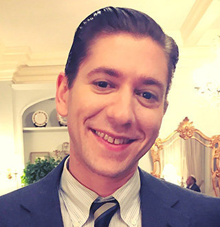 Michael Zegen Bio: Who Is He Married To At Age 39? Wife, Height