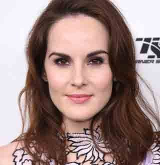 Michelle Dockery Husband, Partner, Net Worth