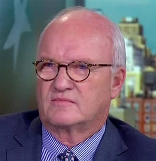 Mike Barnicle Wife, Brother, Children