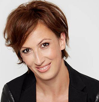 Miranda Hart Married, Husband, Measurements, Weight Loss