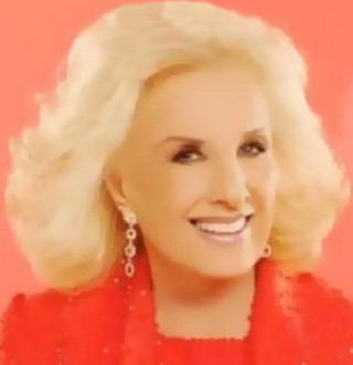 Mirtha Jung Age, Married, Ex Husband George Jung, Children, Net Worth