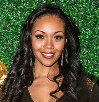 Who Is Mishael Morgan Married To? Meet Her Husband