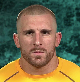 Mojo Rawley Gay, Ethnicity, Married, Wife, Girlfriend