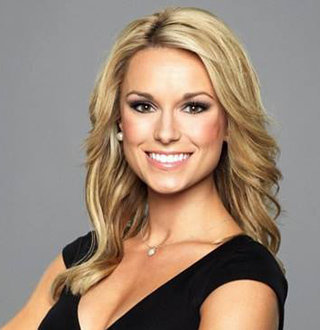 Molly McGrath Husband, Pregnant, Family