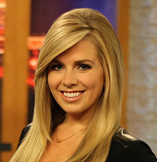 Morgan Fogarty [WCCB] Wiki: What Is Her Age, Who Is Her Husband?