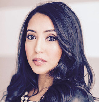 Narmeen Choudhury Bio, Married, Ethnicity