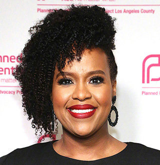 Find Out Natasha Rothwell's Weight Loss & Married Life Info | Wiki