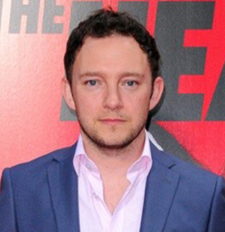 Nate Corddry Dating Status Now, Age, Height, Movies & More