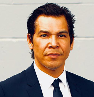 Nathaniel Arcand Married Status & Family Insight   Complete Bio