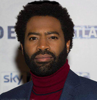Nicholas Pinnock Married Status Revealed, Wife Or Girlfriend? Find It Out