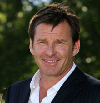 Nick Faldo Salary, Net Worth, Wife, Divorce, Bio