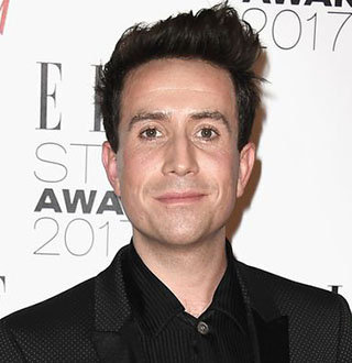Nick Grimshaw Boyfriend, Gay, Salary