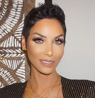 Nicole Mitchell Murphy Children, Net Worth Details & Where Is She Now?