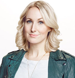 Nikki Glaser Boyfriend, Husband, Net Worth
