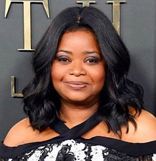What's Octavia Spencer Married Status Now? Husband Or Boyfriend