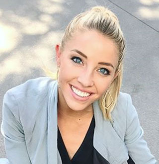 Olivia Harlan Wiki, Age, Boyfriend, Wedding, Parents