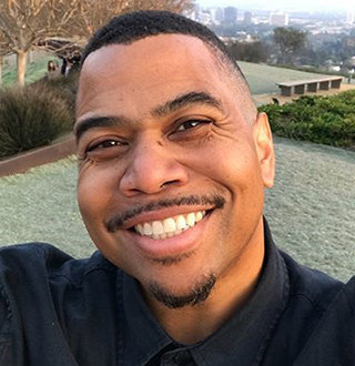 Is Omar Gooding Age 42 Married With Wife Or Still Dating Girlfriend?