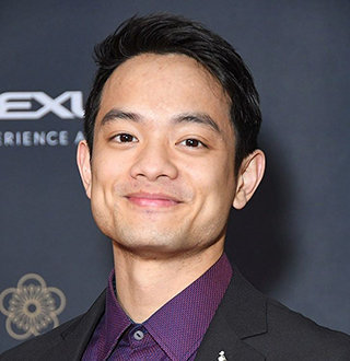 Osric Chau Married Status Now, Details On Girlfriend, Movies