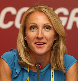 Paula Radcliffe Husband, Children, Net Worth