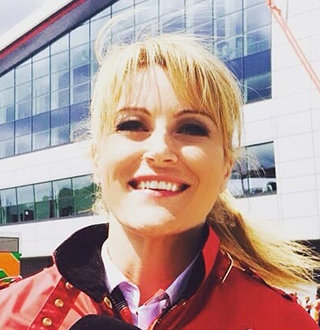 Sky Sports Rachel Brookes Wiki: Age, Married, Birthday & More