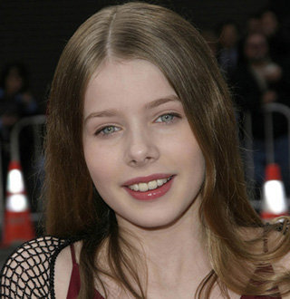 Rachel Hurd-Wood Wiki, Age, Married, Family