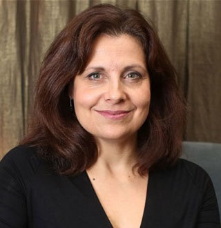 Rebecca Front Bio, Age, Married Life, Movies, Books & More