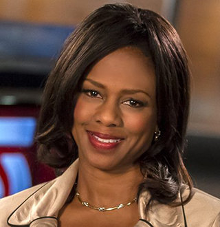 Rhondella Richardson [WCVB] Bio: Age, Married Life To Family Info