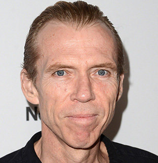 Richard Brake List Of Movies & TV Shows, Who Is His Wife?