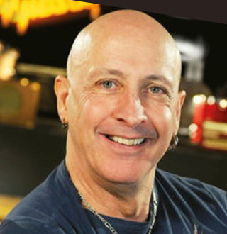 Richard Fairbrass Gay, Partner, Family, Net Worth