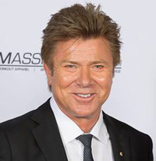 Richard Wilkins Wife Rift; Married Thrice To Recent Affair With Partner!