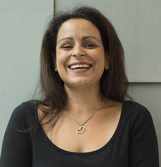 Rita Panahi Bio, Age, Married, Partner, Husband