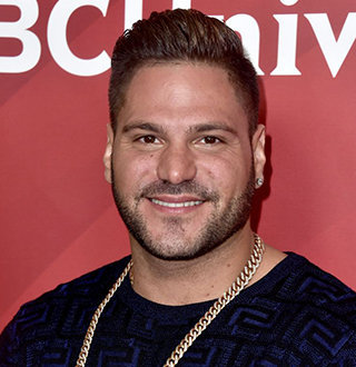 Ronnie Ortiz-Magro Wife, Family, Baby, Net Worth
