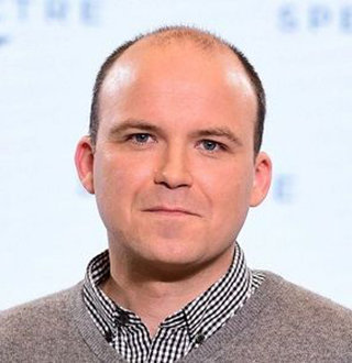 Rory Kinnear Bio, Age, Movies, Height, Who Is His Partner?