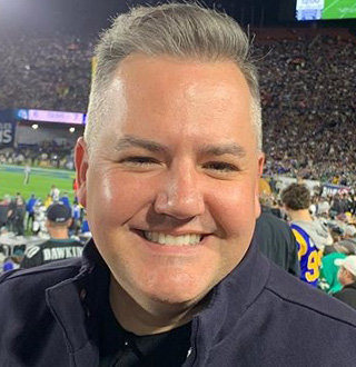 Openly Gay Ross Mathews Boyfriend & Weight loss Talks