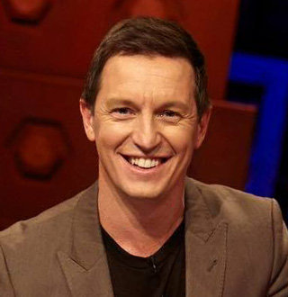 Rove McManus Net Worth, Wife, New Show, Married
