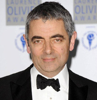 Rowan Atkinson Wiki, Age, Married, Family, Salary