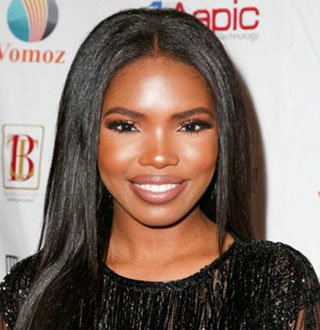 Ryan Destiny Boyfriend, Ethnicity, Parents