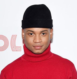 Ryan Jamaal Swain Bio, Age, Married, Net Worth