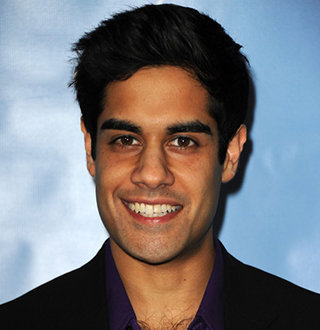Sacha Dhawan Married Status: Has Wife Or Partner? Gay, Parents & Facts