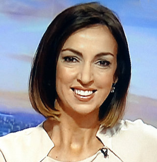 Sally Nugent Married, Husband, Partner, Sister, Family, Salary