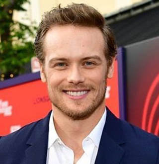Sam Heughan Relationship Status, Is He Married?