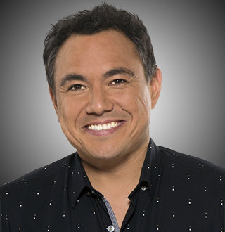 Sam Pang Married, Wedding, Wife, Family, Ethnicity, Salary