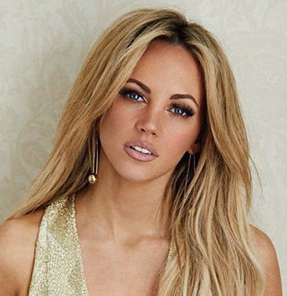 Samantha Jade Married, Partner, Net Worth