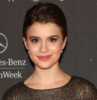 Sami Gayle Gay, Dating, Parents