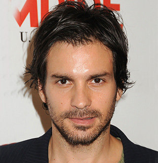 Santiago Cabrera Bio: From Married  Life, Baby To Net Worth